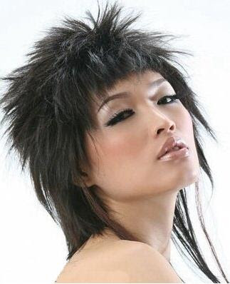 Funky Hairstyles