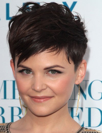 ShortHairstyle