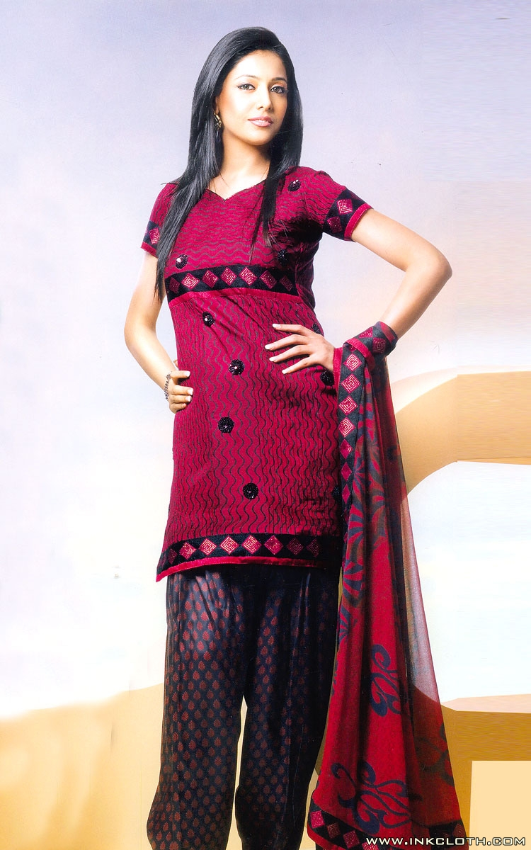 latest punjabi suits for girls 2012 inkcloth