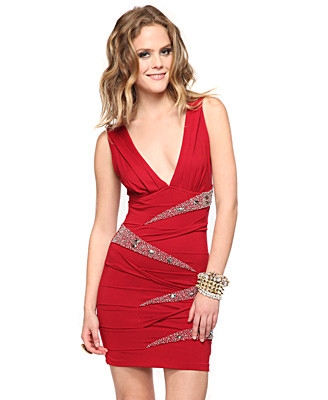 New Year Party Dresses 2013 - Inkcloth