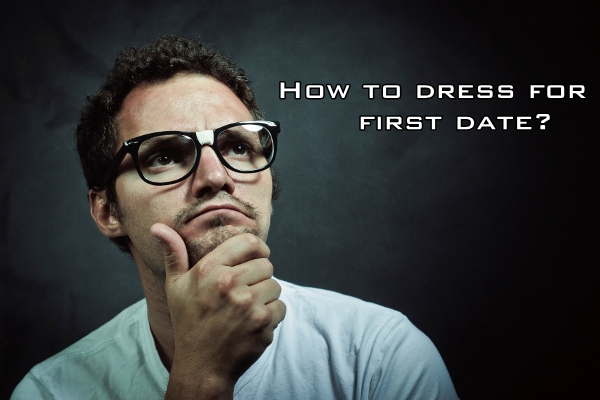 dress for first date