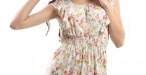 floral dresses for women