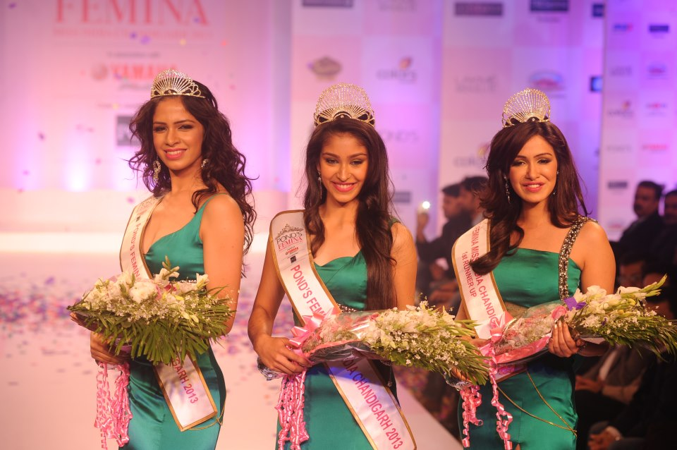 Navneet-Kaur-Dhillon-Miss-india-2013