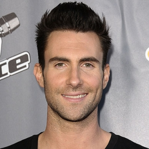 adam-levine-spiky-hairstyles-for-men
