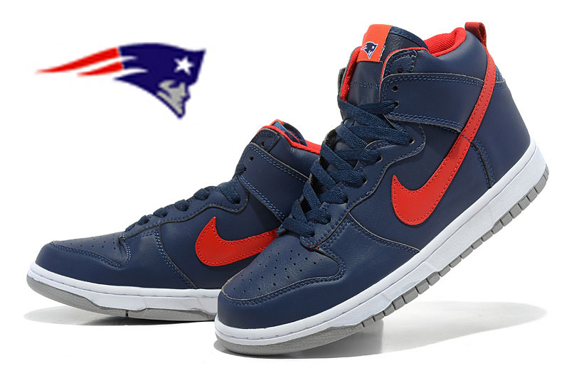 nike dunk high top shoes in india