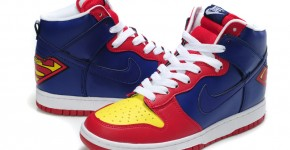 Superman-Nike-Dunks