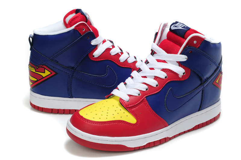 Stylish Nike Dunks for Men and Women 2013 - Inkcloth