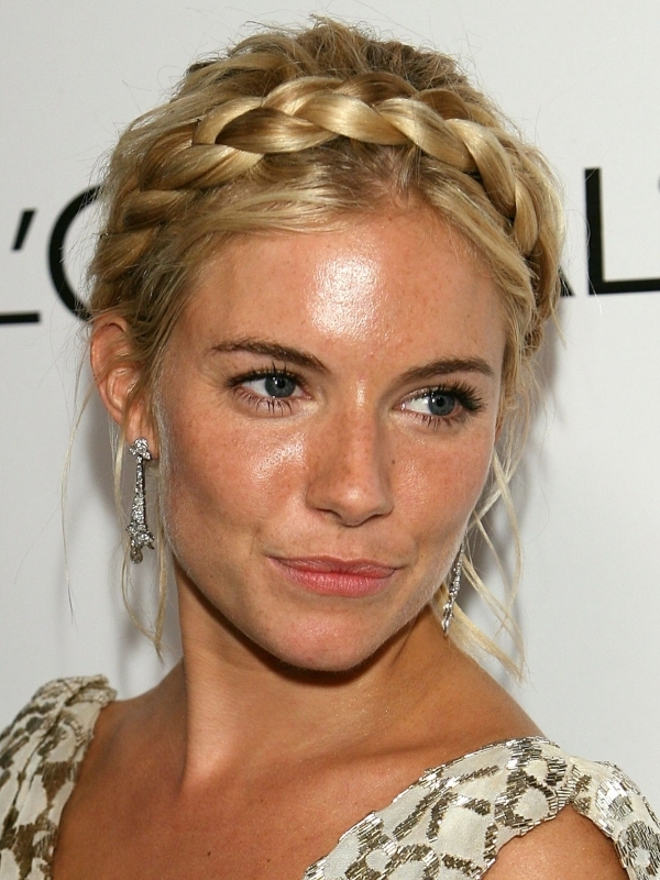 Hairstyles Of Braids : ... in latest braided hairstyles for girls do tell us which hairstyles you