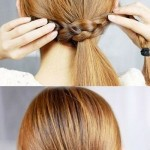Easy Hairstyles To Do At Home 2