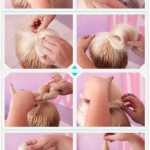 Easy Hairstyles To Do At Home 13