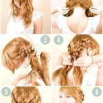 Easy Hairstyles To Do At Home 14