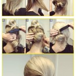 Easy Hairstyles To Do At Home 15