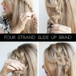 Easy Hairstyles To Do At Home 20