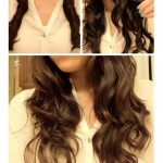 Easy Hairstyles To Do At Home 21