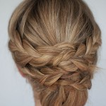 Easy Hairstyles To Do At Home 23