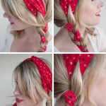 Easy Hairstyles To Do At Home 24