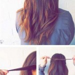 Easy Hairstyles To Do At Home 5
