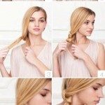 Easy Hairstyles To Do At Home 7