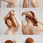 Easy Hairstyles To Do At Home 8