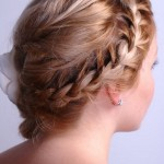 Easy Hairstyles To Do At Home 10
