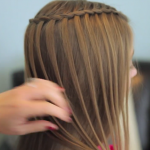 Cute Hairstyles For School 2