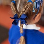 Cute Hairstyles For School 13