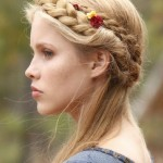 Cute Hairstyles For School 6