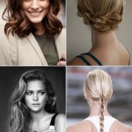 Cute Hairstyles For School 9