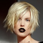 Edgy Hairstyles 15