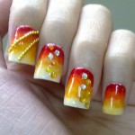 Fall Nail Ideas 2