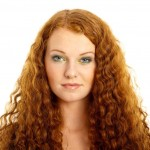Hairstyles For Thick Curly Hair 5