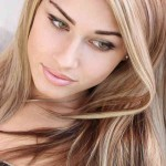 Ladies Hairstyles For Fine Hair 13