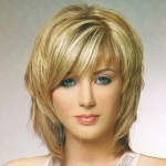 Ladies Hairstyles For Fine Hair 21