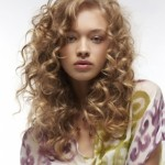 Long Curly Hairstyles 13