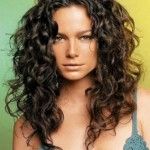 Long Curly Hairstyles 4