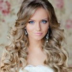 Long Curly Hairstyles 9