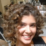 Naturally Curly Hairstyles 8