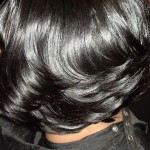Quick Weave Hairstyles 2