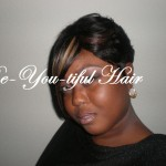 Quick Weave Hairstyles 14