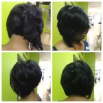 Quick Weave Hairstyles 4