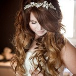 Bridal Hairstyles For Long Hair 3