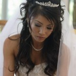 Bridal Hairstyles For Long Hair 4