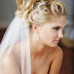 Bridal Hairstyles For Long Hair 5