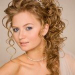 Bridal Hairstyles For Long Hair 7