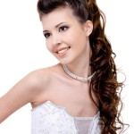Bridal Hairstyles For Long Hair 9