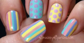 Easter Nail Ideas 9