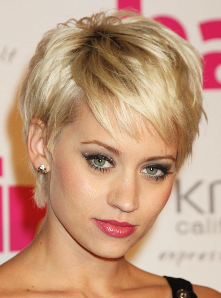 Hairstyles for heart shaped faces 9 inkcloth