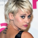Pixie Hairstyles 2