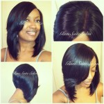 Sew In Hairstyles 5