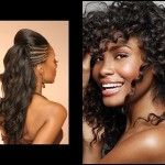 Sew In Hairstyles 10